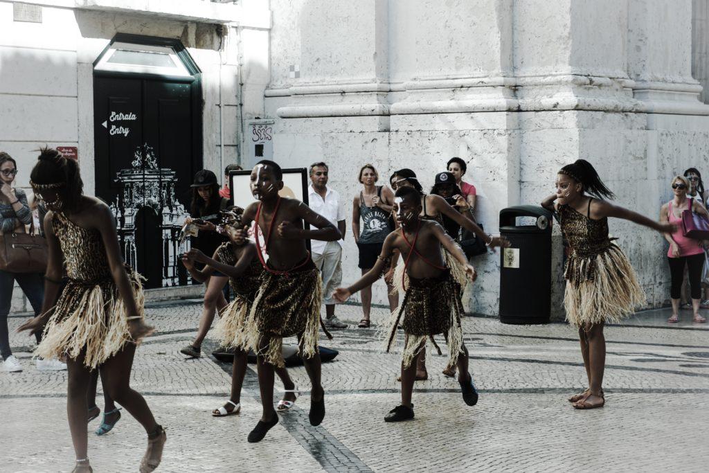 African Children &Tribe