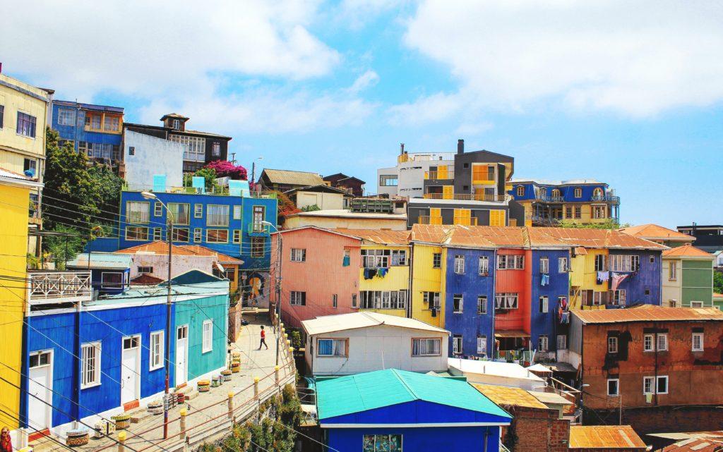 Valparaiso , Chile