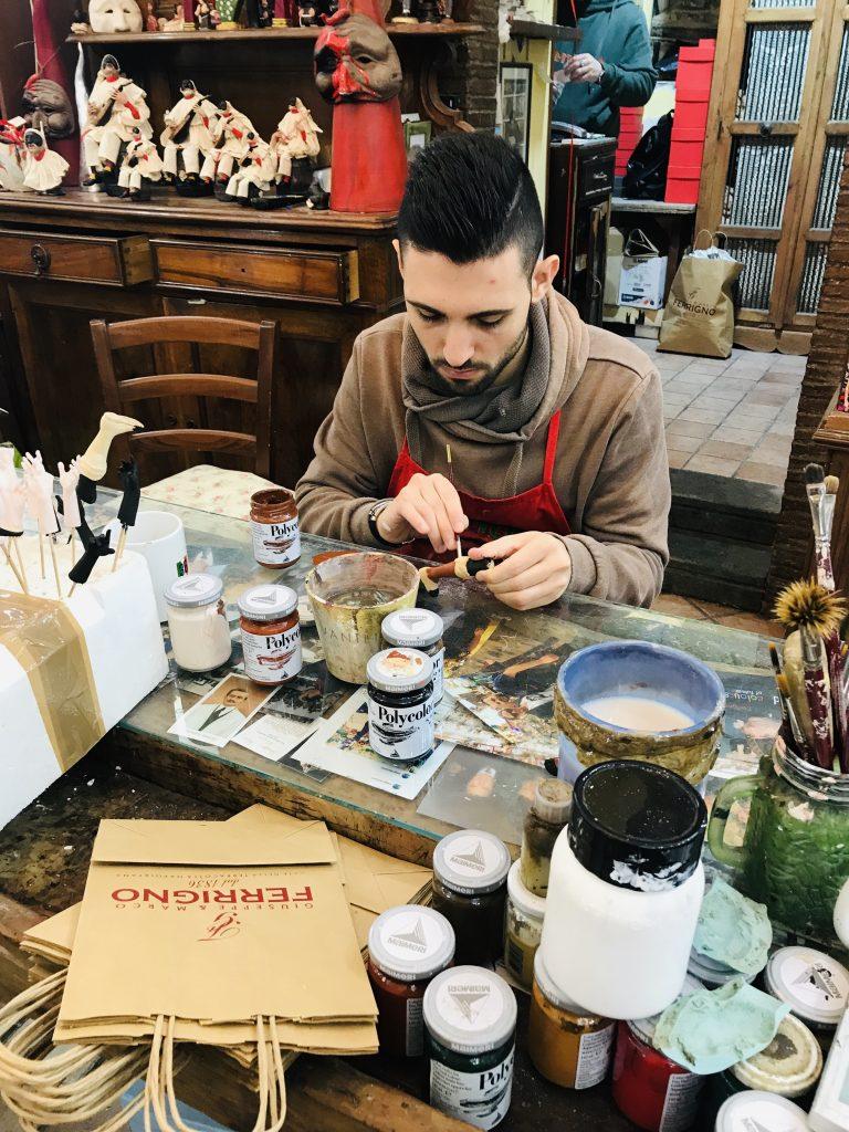 Cornicello Maker