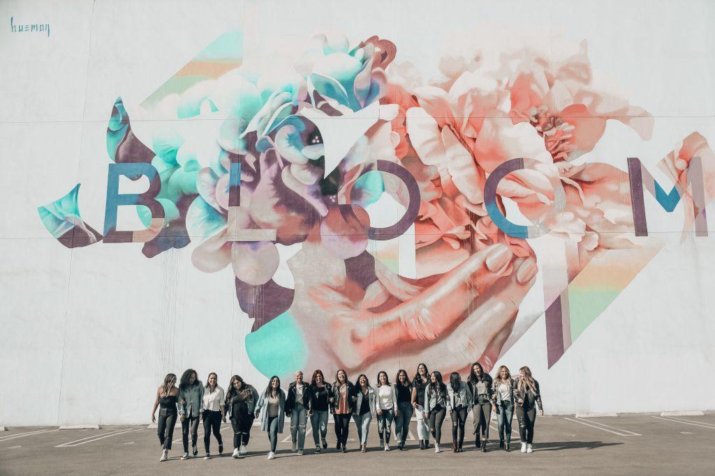 Unity of Women picture by Joel Muniz from Unsplash