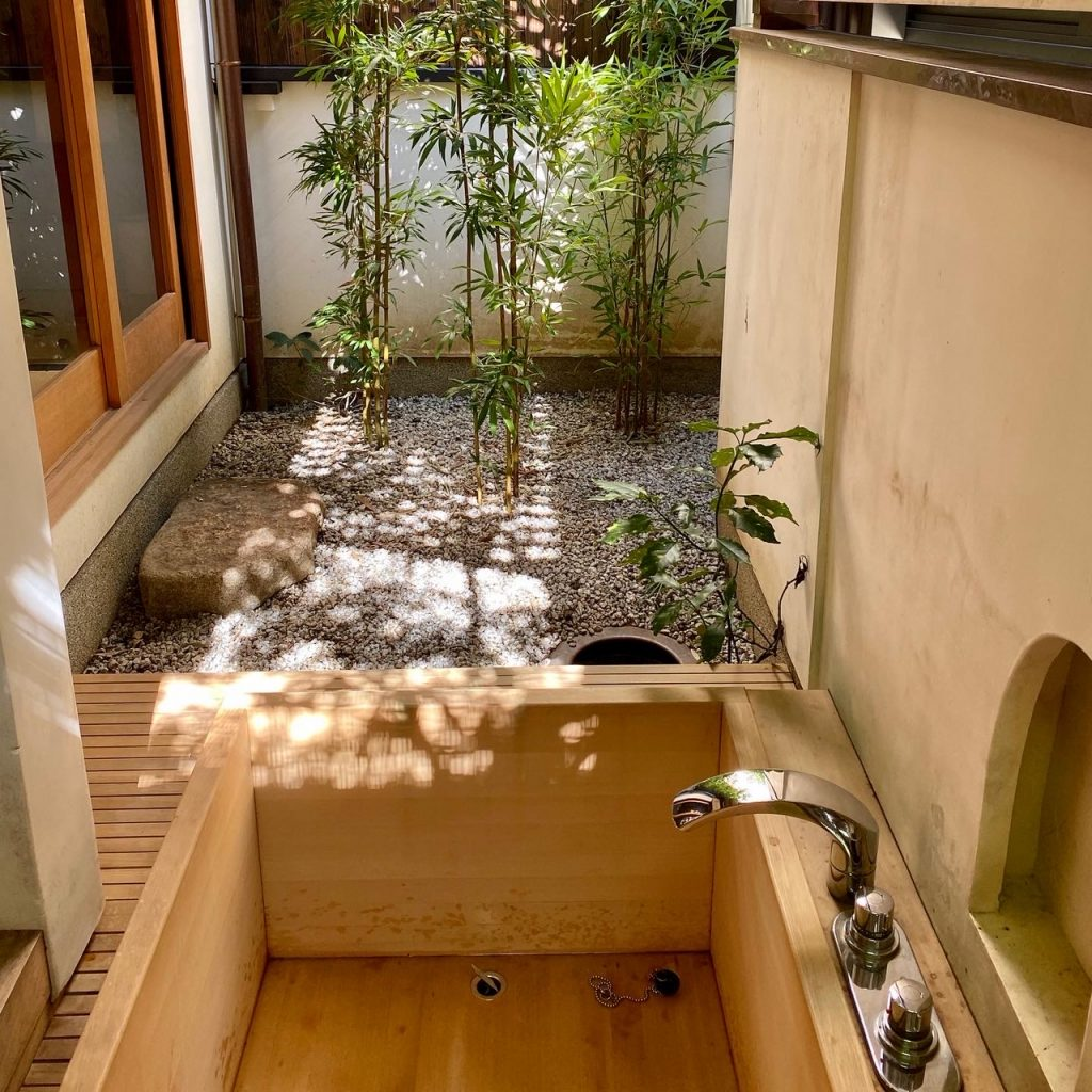 Fine details to create harmony at Village KIramachi ryokan-authentic-japanese-experience