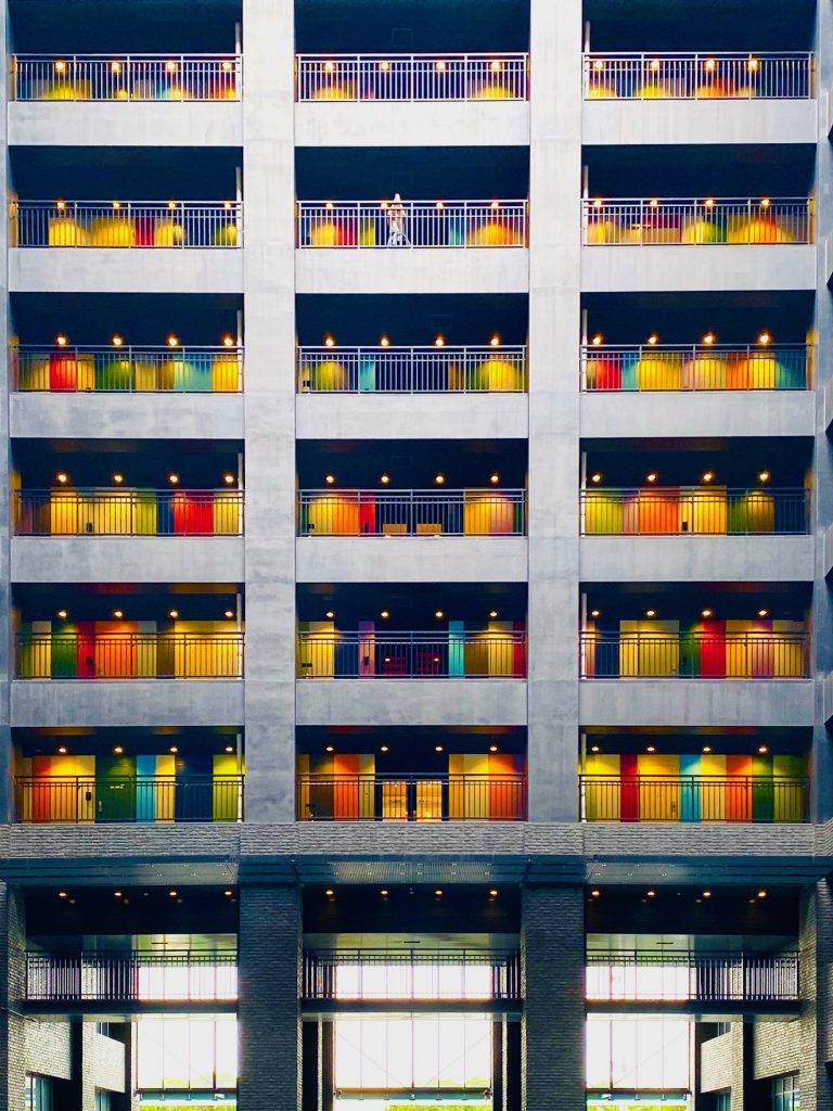 Soho Odaiba Building