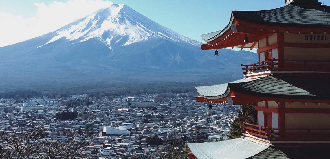 Mount Fuji- Visit Tokyo