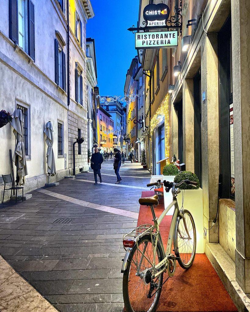 Trento South Tyrol