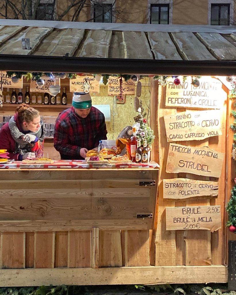 Christmas Market South Tyrol